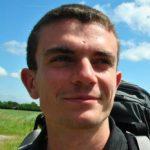 Portrait de Arnaud