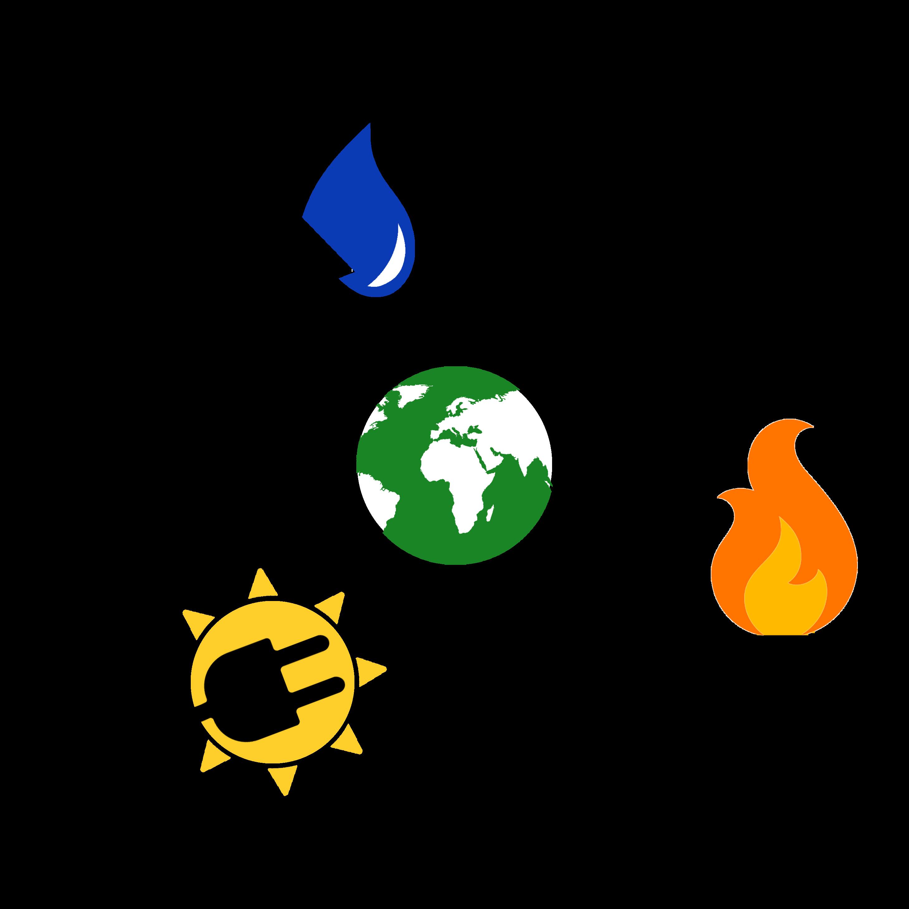 Les Vagabonds de l'énergie